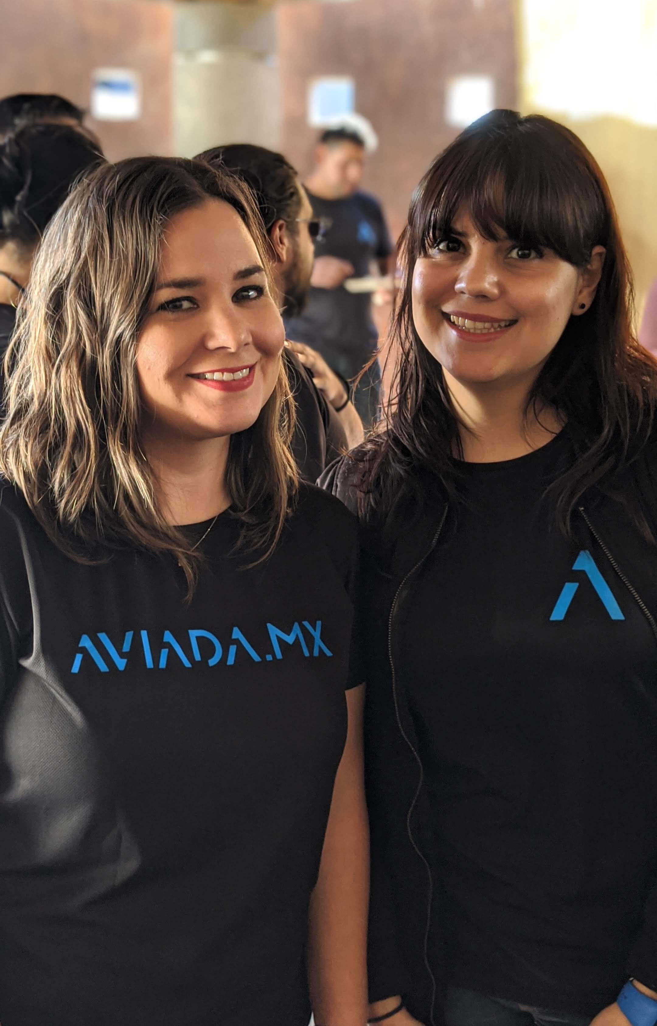 Aviada Girls
